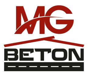 MG Beton